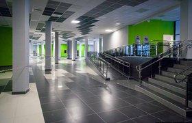 Власти расторгли контракт с подрядчиком все еще пустующего технопарка «Университетский»