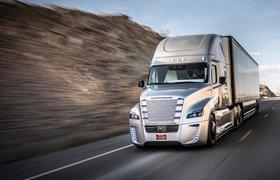Waymo занялась разработкой беспилотных грузовиков
