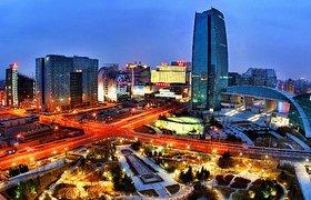 Китай расширяет свою Кремниевую долину до трех городов