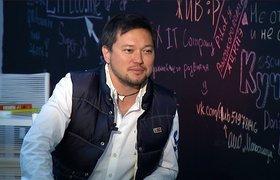 Ренат Батыров, технопарк «Сколково»: будем развиваться без госденег