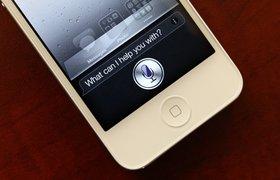 Apple сделает Siri офлайновой