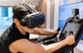 Тренировки в виртуальных джунглях и залы в супермаркетах: какими будут фитнес-центры будущего