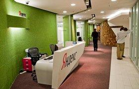 В Яндекс перешла команда Parascript