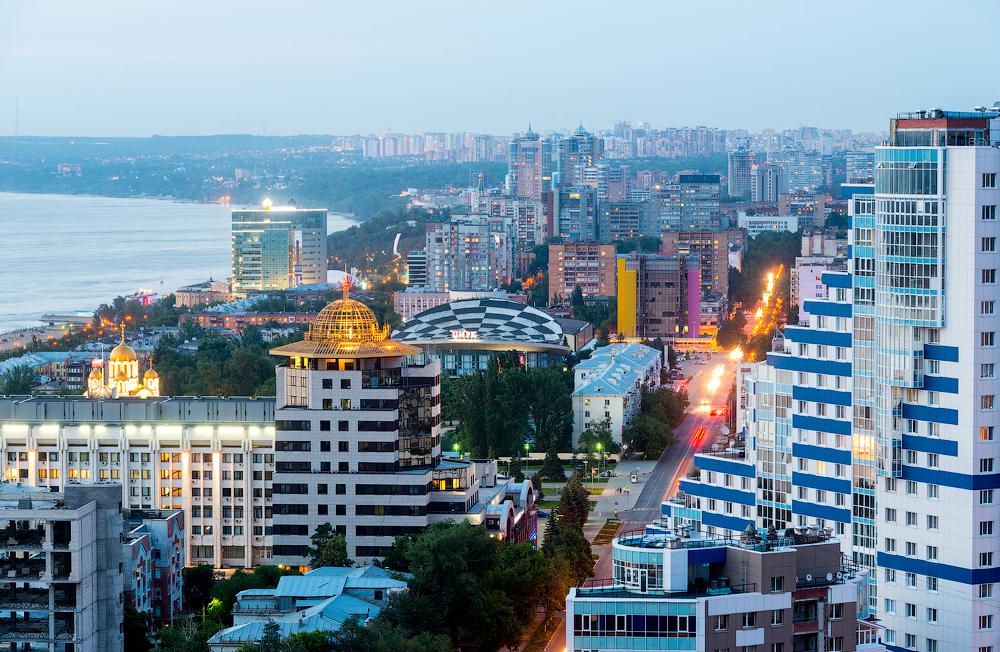 В Самаре идет прием заявок в акселератор для региональных проектов