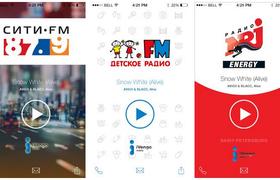 Рекламная сеть iVengo Mobile получила контракт с 9-ю радиостанциями