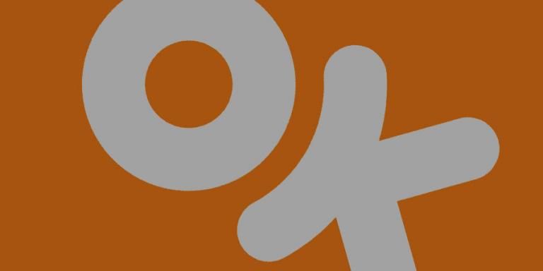 «Одноклассники» подтвердили сбой в работе соцсети