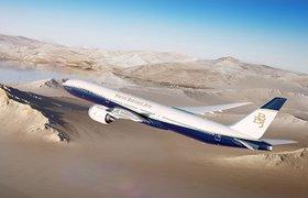 Boeing представил новые модели бизнес-джетов для самых долгих перелетов