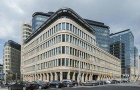 Крупнейший коворкинг WeWork в России откроется в бизнес-центре «Белая площадь»
