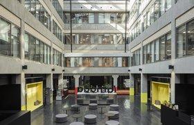 Lamoda после пандемии решила превратить московский офис в модное пространство