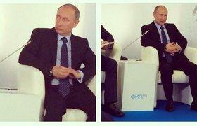 ФИПР: Путин, Соловьев и Сажин