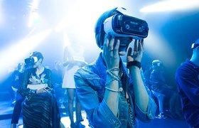 Российский стартап NewsRoom разработал VR-программу для управления эмоциями