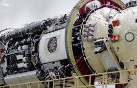 Многоцелевой модуль «Наука» вышел на околоземную орбиту