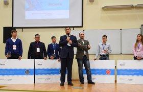 «Иннопрактика» выдала по 2 млн рублей четырем победителям конкурса технологий