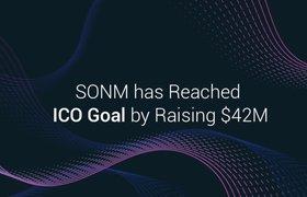 Российский финтех-стартап SONM в ходе ICO привлек $42 млн