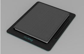 Онлайн-школа Skyeng разработала устройство для занятий математикой в облаке