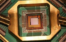 Google достался самый мощный квантовый компьютер в мире