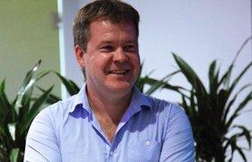 «Весь венчурный бизнес связан с продажей ожиданий». Алексей Гирин  (Starta Capital) — о специфике ICO