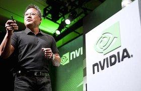 NVIDIA запускает облачный сервис для обучения искусственного интеллекта
