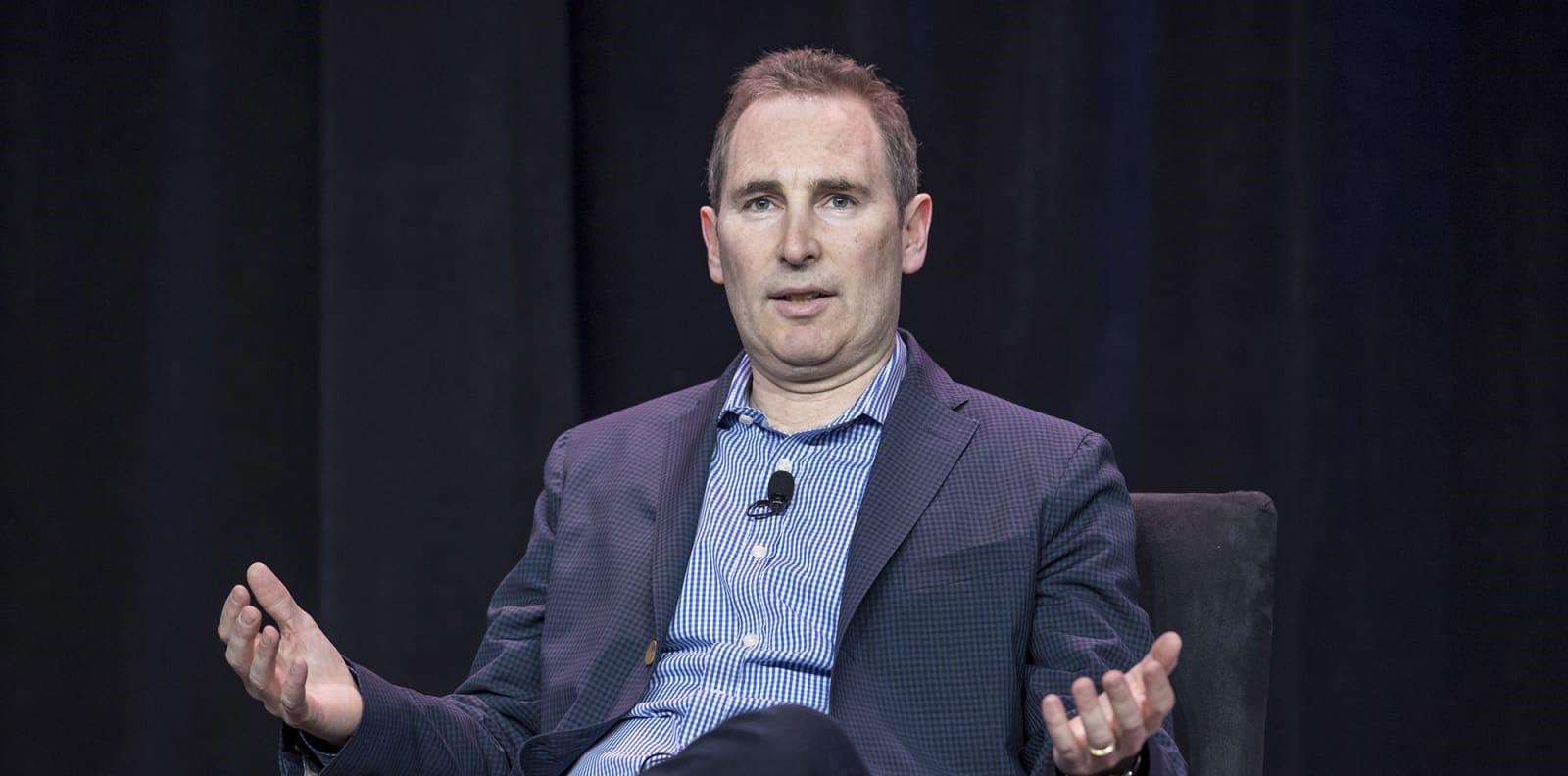 Кто такой Энди Ясси? Шесть фактов о новом CEO Amazon