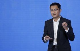 Второй после Джека Ма: история успеха CEO Tencent Ма Хуатэна