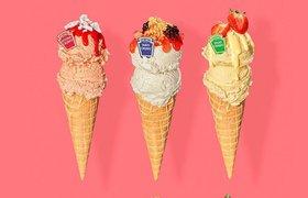 Heinz выпустила наборы для приготовления мороженого со вкусом кетчупа и майонеза