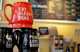 Barnes & Noble против Amazon. Как традиционные книжные могут выиграть у интернет-магазинов