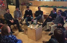 Y Combinator проведет встречу с российскими стартапами в Москве