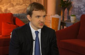 Новым главой «Альфа-Банка» стал топ-менеджер ВТБ Владимир Верхошинский