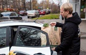 Для ускорения доставки: Delivery Club запустил доставку из дарксторов «ВкусВилла»