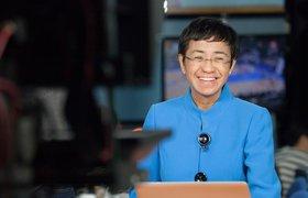 «Грешит против фактов»: лауреат Нобелевской премии этого года раскритиковала Facebook