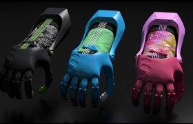 Российский стартап поставил 5 протезов, распечатанных на 3D-принтере