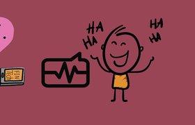Смех в биометрии и безналичные чаевые: финтех-дайджест