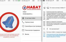 Бизнес-омбудсмен Титов представил приложение для защиты бизнеса от проверок