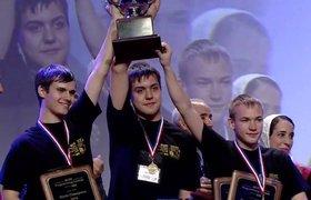 ИТМО выиграл чемпионат по спортивному программированию