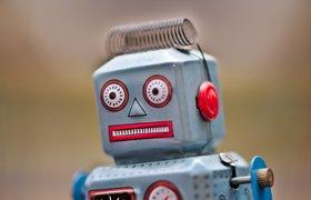 Персональный робот-ассистент: кто победит?