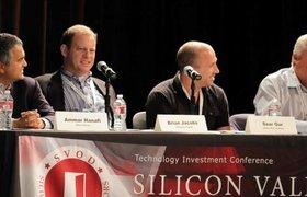 3-4 декабря. Маунтин-Вью. Silicon Valley Open Doors