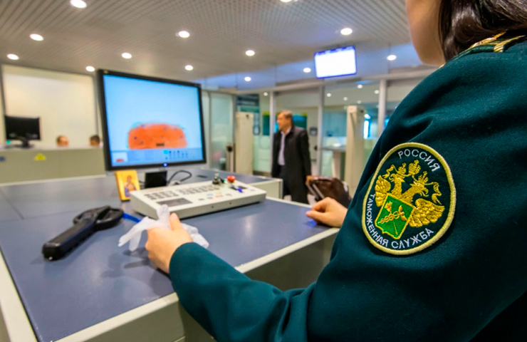 В России начнут требовать ссылки на товары и ИНН при заказах из зарубежных магазинов