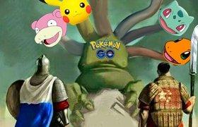 Власти Китая отказались разрешать Pokemon Go из-за рисков для «национальной безопасности»