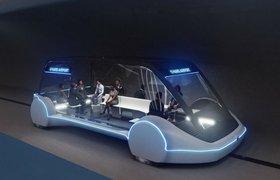 Власти Чикаго разрешили The Boring Company построить скоростной тоннель до аэропорта О'Хара