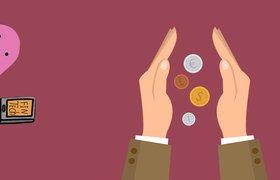 Биткоин вместо золота и лимит на наличные в магазинах: финтех-дайджест