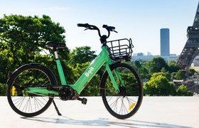 Bolt запустил прокат электрических велосипедов