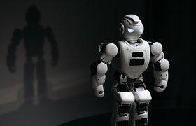 Смогут ли роботы заменить юристов?