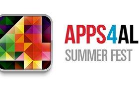 Apps4All Summer Fest - форум разработчиков мобильных приложений