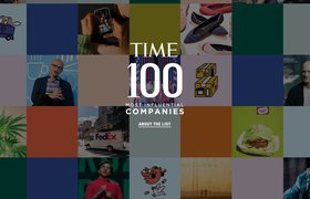 Пионеры, лидеры и разрушители: Time составил топ-100 влиятельных компаний планеты
