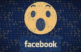 Facebook: мы взяли ваши данные в заложники