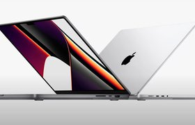 Презентация Apple: показаны новые AirPods, обновлен дизайн MacBook Pro, представлены свежие чипы M1