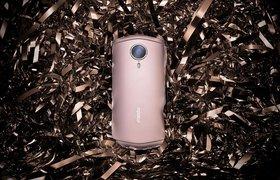 Разработчик приложения для «няшных» фото Meitu выпустил собственный смартфон