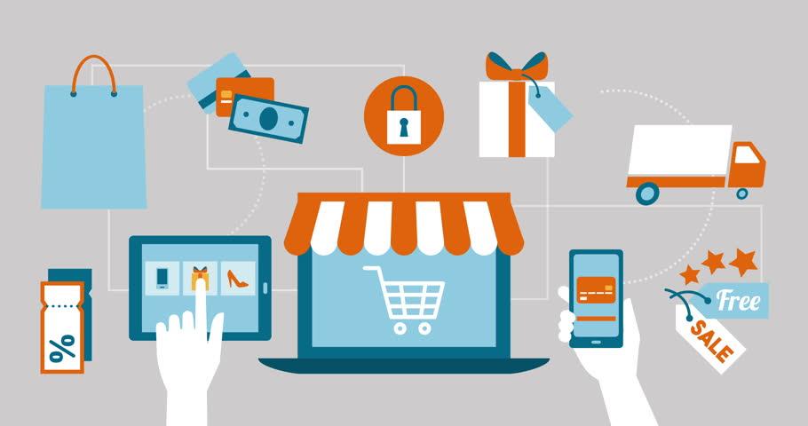 Какими будут интернет-магазины в 2028 году