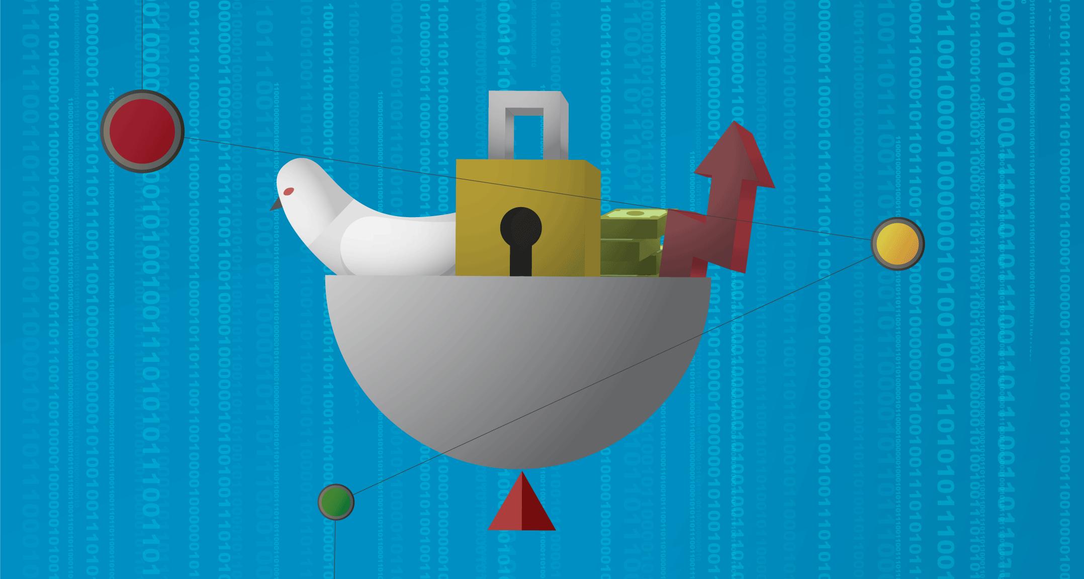 Свое вместо чужого: как формируется рынок информбезопасности России