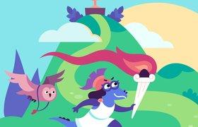 Образовательная онлайн-платформа Учи.ру запустила «Олимпийские игры» для школьников